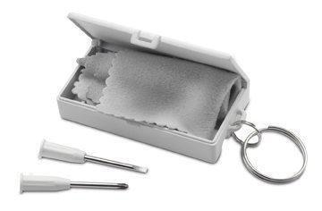 Werkzeugset mit Schlüsselanhänger UBERABA