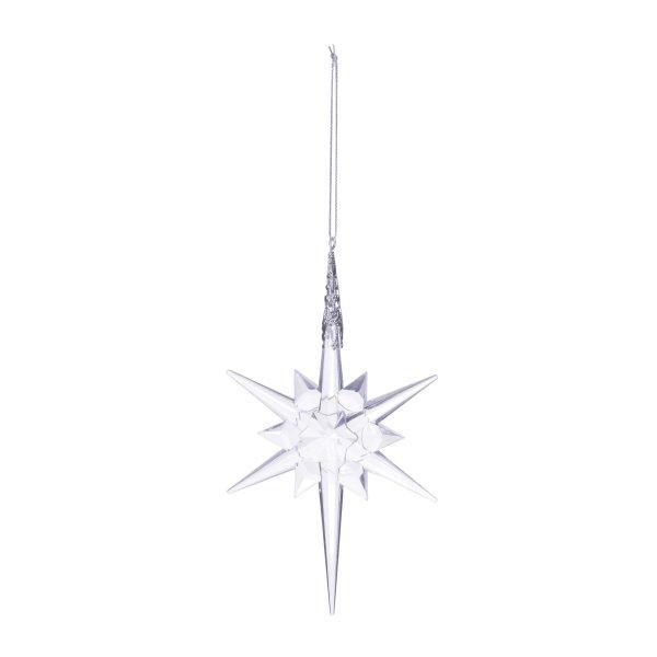 Weihnachtsbaumschmuck aus Glas KINGAROY
