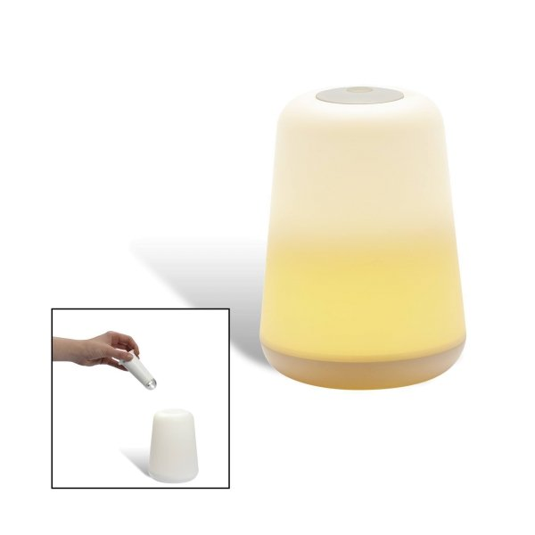 Tischlampe Taschenlampe Nachtlicht MADURAI