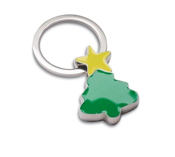 Schlüsselanhänger Weihnachtsbaum CHRISTMAS TREE
