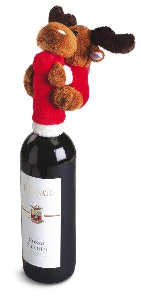 Flaschenhalsüberzug für Weinflaschen MOOSE