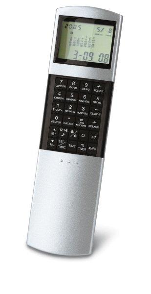 Taschenrechner mit Weltzeituhr ODENSE