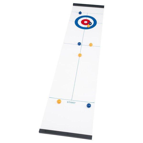 Curlingspiel WINNER