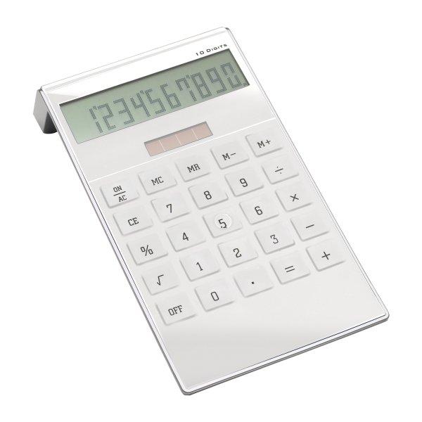 Solartaschenrechner Taschenrechner Rechengerät Bürorechner