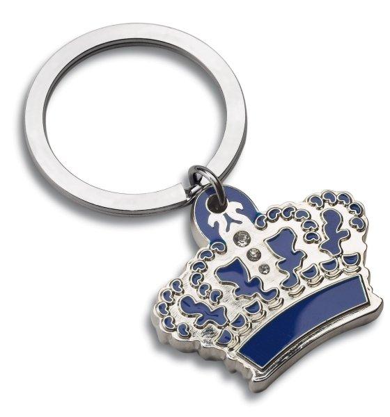 Schlüsselanhänger Krone BONDVILLE