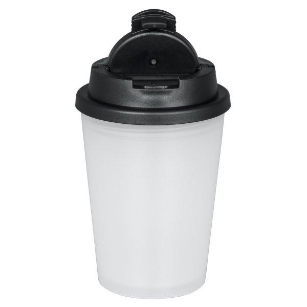 Thermobecher Heißgetränke aus Kunststoff 250ml BPA frei
