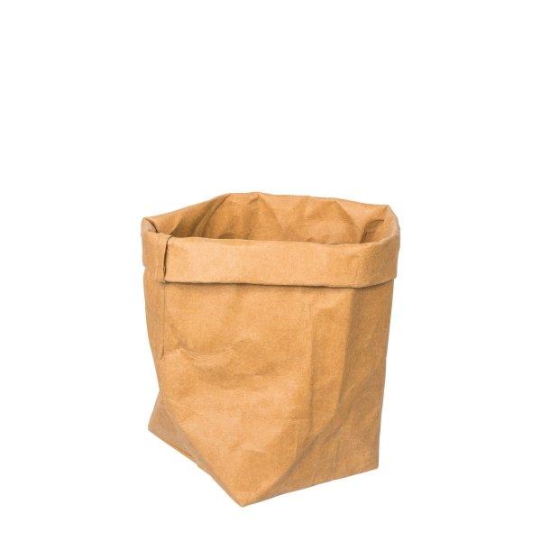 Behälter Brotkorb Aufbewahrungsbehälter aus abwaschbarem Papier S