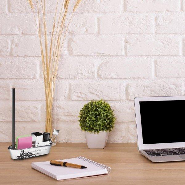 Schreibtisch set mit Gravur COMPIEGNE