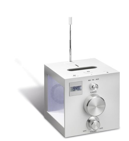 Lautsprecher mit Radio CORMANO