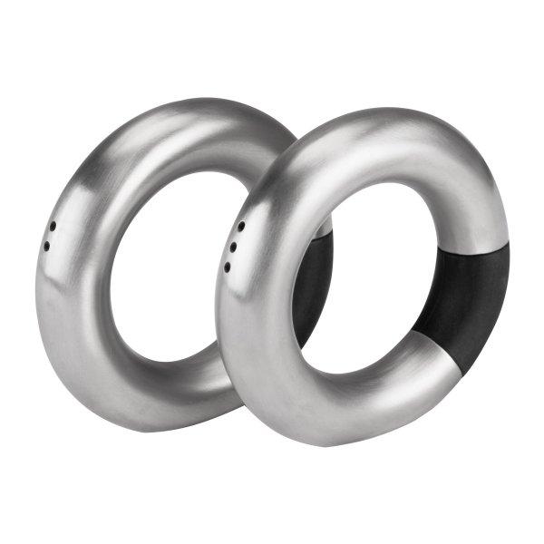 Salz- und Pfefferset Design Ring