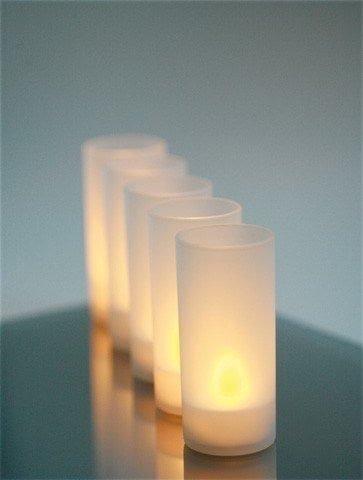 LED Kerze AMAY