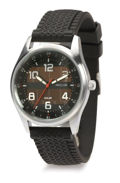 Solar Armbanduhr