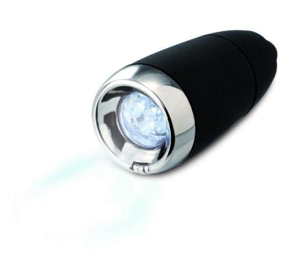 LED Taschenlampe TRECATE