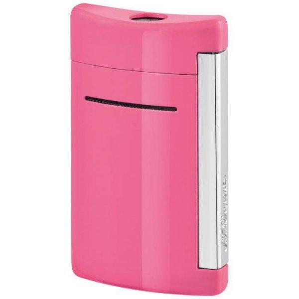 S.T. Dupont Feuerzeug Minijet pink