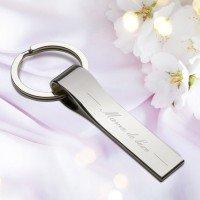 Schlüsselanhänger mit Name SHAWNEE