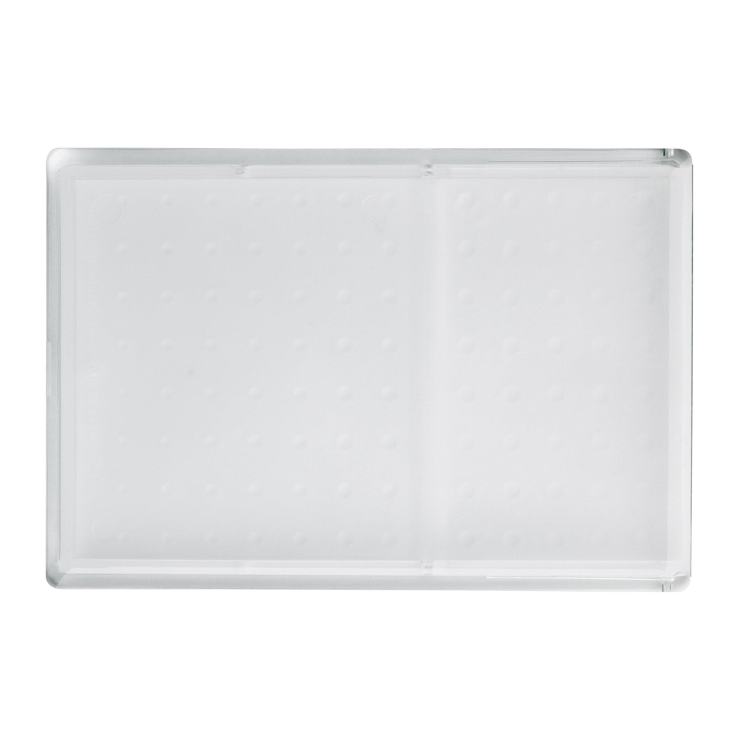 Visitenkartenhalter Visitenkartenbox Transparent Aus Acryl