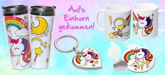 Einhorn_Kollektion