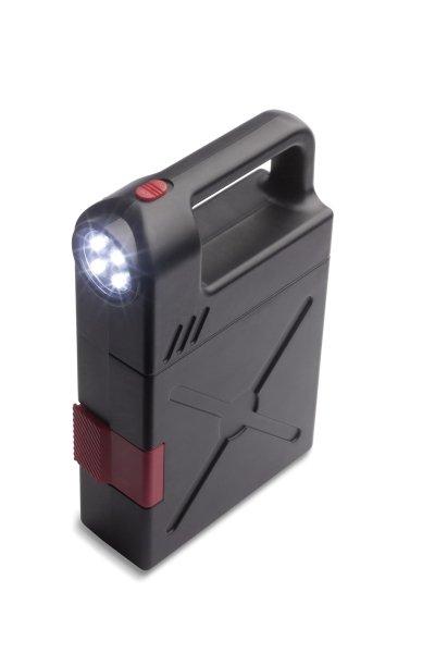Werkzeugset mit LED Lampe