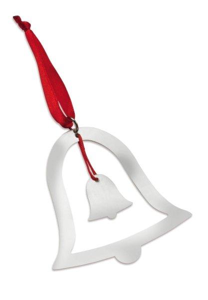 Weihnachtsbaumschmuck Glocke PINEROLO