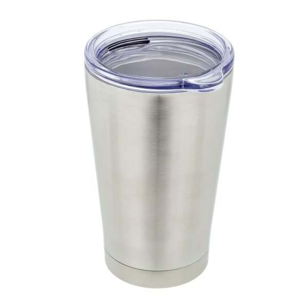 Coffee to go Becher 360ml mit transparentem Deckel