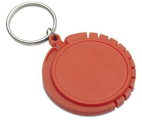 Schlüsselanhänger mit Taschenhaken GRAZ