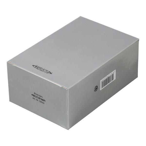 Fernglas 12x32 Vergrößerungsleistung mit Putztuch und Umhängeband