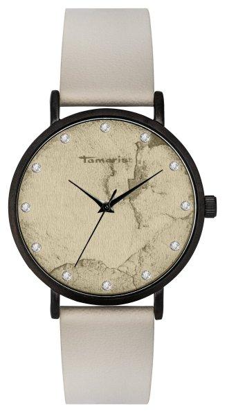 Tamaris Alva Damenuhr Armbanduhr marmor 2