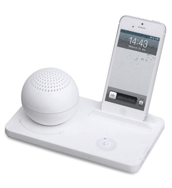 Lautsprecher mit Bluetooth® Technologie SAINT LOUIS