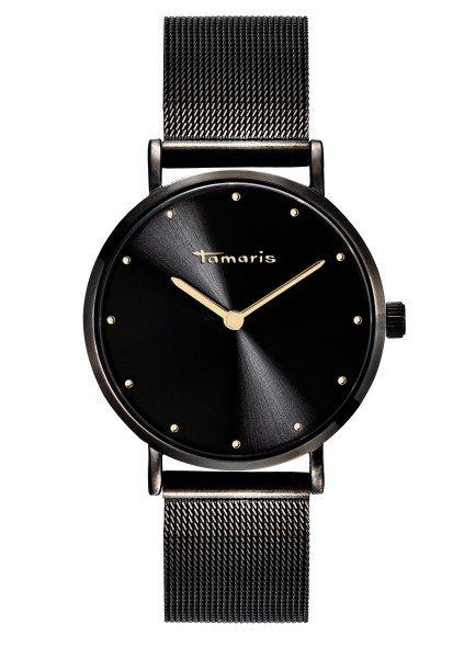 Tamaris ANDA Armbanduhr schwarz